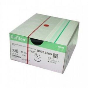 Dafilon DS-19, 3/0, 45cm, 1db