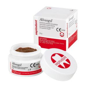 Alveogyl 10g