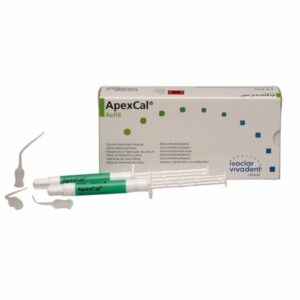 Apexcal 2,5g (2 x 2,5g)