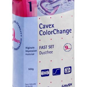 Cavex Color Change alginát 500g