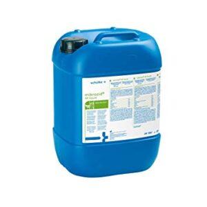 Mikrozid AF Liquid 10 liter gyors felületfertőtlenítő