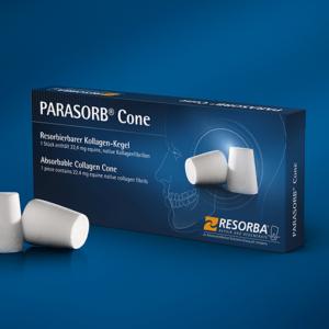 Parasorb Cone 1 db