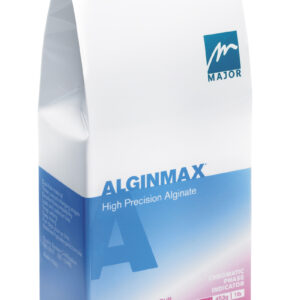 Alginmax 453g színváltós alginát