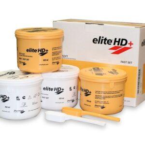 Elite HD+ putty fast 2x (450 + 450ml)