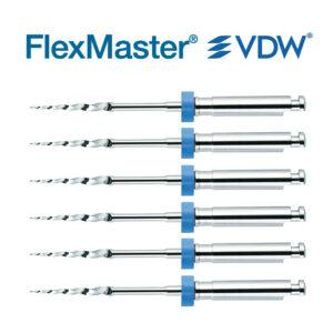 VDW Flex Master intro file (bemenet tágító)