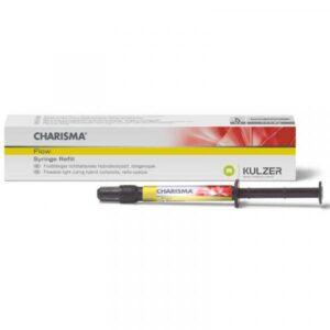 Charisma Flow syr. refill 1*1,8g