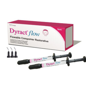 Dyract Flow A2, 2x1,8g