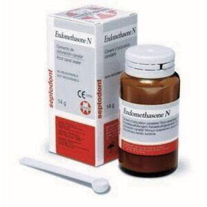 Endomethasone N por 14g