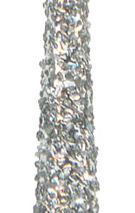 Gyémántcsiszoló csúcsos kúp hosszú 859L 314 ...F