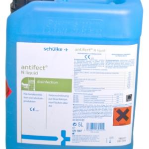 Antifect N Liquid fel.fert.5L