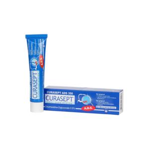 Curasept ADS 350 Parodontális gél 0,5% klórhexidinnel 30ml
